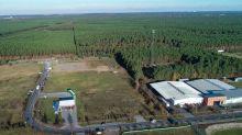 "Landrat: Unterlagen für Teslas ""Gigafactory"" können kommen"
