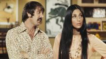 Cher Says Sonny Bono Didn't Find Her 'Attractive' When They First Met