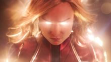 'Captain Marvel' Smashes $1 Billion Milestone at Global Box Office