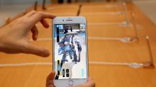 Apple sees its mobile devices as platform for artificial intelligence