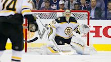Bruins goalie Tuukka Rask opts out of Stanley Cup playoffs