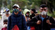 A pesar del COVID-19, nueva ola de migrantes venezolanos se dirige a Colombia