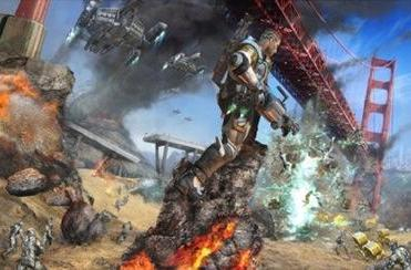 Fracture demo to reshape Xbox Live Sept. 18