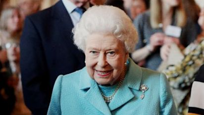 Queen Elizabeth II turns 93: Five facts to know