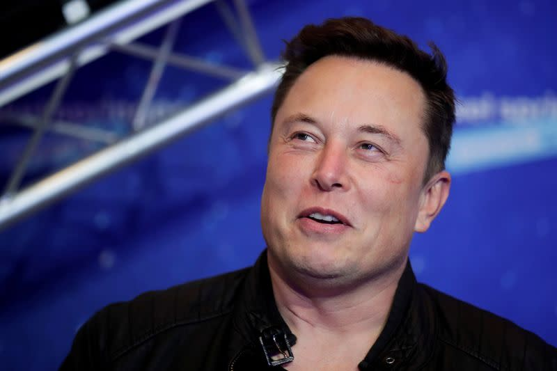 'Do you want Tesla to accept Doge?' Musk asks Twitter users