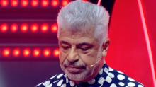 Lulu Santos faz comentário gordofóbico no 'The Voice' e é criticado
