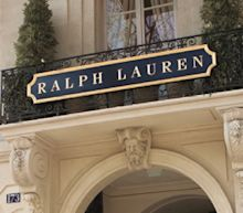 Why Ralph Lauren Stock Fell on Friday