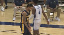 Brown, Racers continue to search for answers on the court
