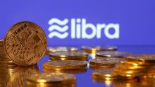 Facebook's Libra cryptocurrency taps ex-HSBC exec as CFO of payments unit