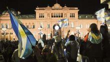 Banderazo: diputados opositores piden informes sobre un presunto ciberpatrullaje del Gobierno