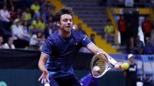 Granollers y Zeballos se quedan fuera de las semifinales de dobles del tornero de Cincinnati
