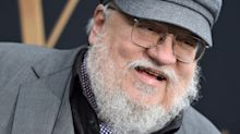 Game Of Thrones Author George RR Martin Reveals The 8 New Shows He Has In Development
