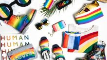 Celebrate Pride Month in Rainbow Style