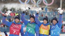 JO 2018 - Ski de fond - Maurice Manificat : «Cette médaille de bronze vaut de l'or»