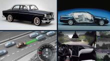 DIAPORAMA - Les 10 inventions qui ont transformé l'industrie automobile