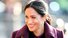 When Will Meghan Markle Begin Her Maternity Leave?
