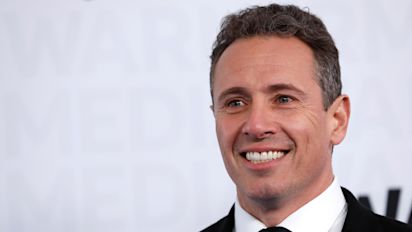 CNN host Chris Cuomo tests positive for COVID-19
