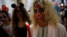 The Fed is trapped by the Debt Zombie Apocalypse