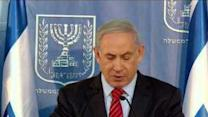 Netanyahu Blasts West for 'Rewarding Iran's Aggression' With Nuclear Agreement