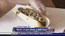 Eat-in at Joe's Steaks and Soda Shop