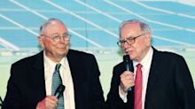 Buffett on his relationship with Munger: 'In 62 years, we've never gotten mad at each other'