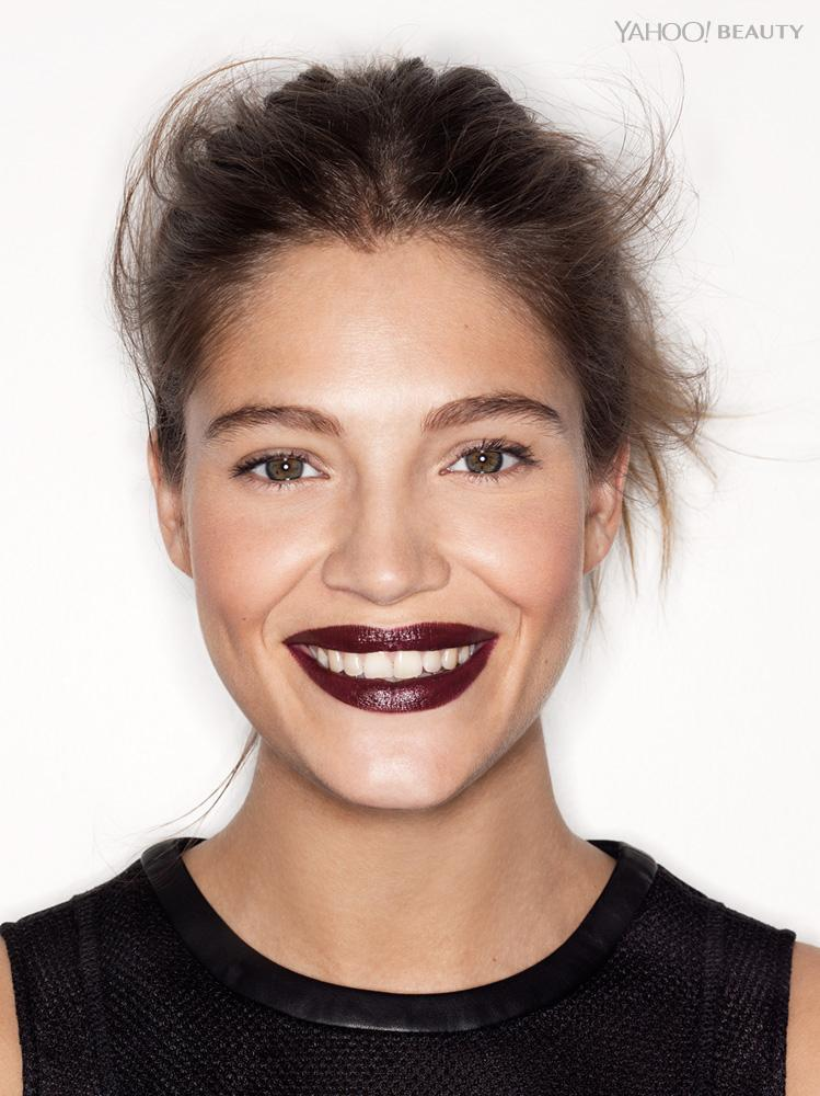 8 Tips For Rocking Dark Lipstick