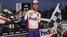 Kansas Speedway - Hamlin Scores Fifth 2020 Win