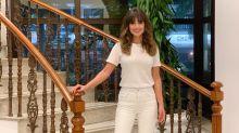 Paula Fernandes elogia interação em rede social, mas bloqueia haters