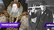 Quiz! Can you put these historic UK events in order?