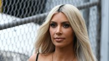 Fear Not, Kim Kardashian's Hair Will Always Be Done, Per Her Will