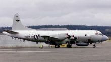 U.S. says Venezuelan plane aggressively shadowed a U.S. military aircraft