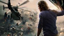 World War Z 2 producer still hopeful David Fincher will direct the zombie mayhem