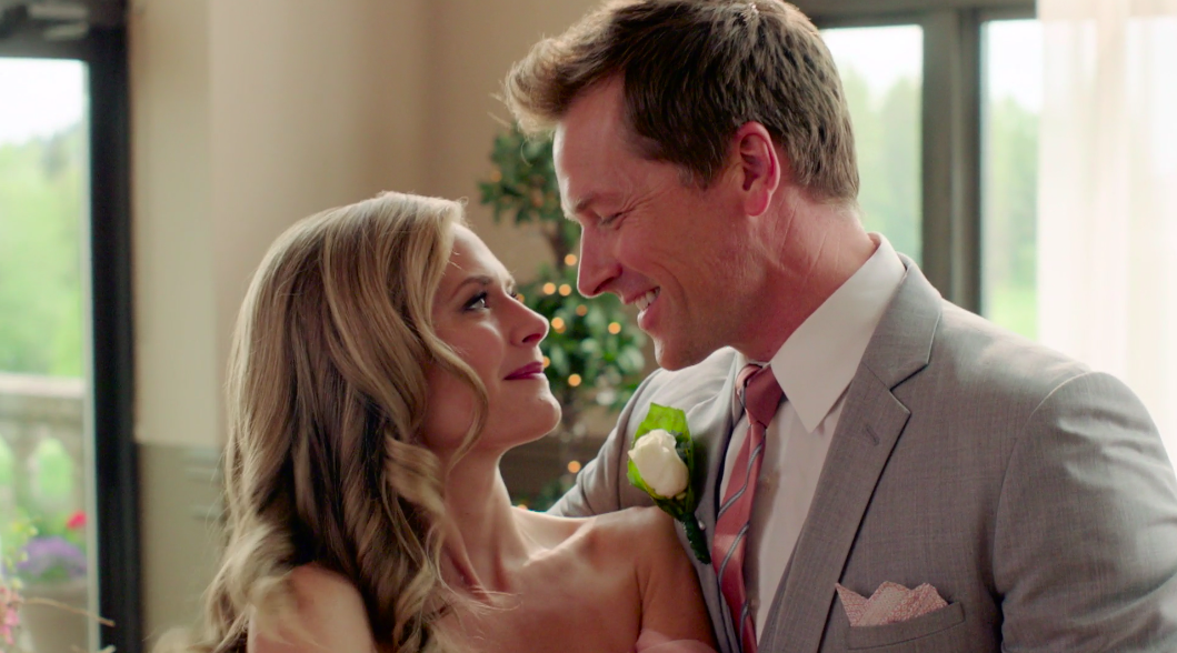 Maggie Lawson And Paul Greene Star In Hallmark Channels My