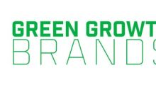 Green Growth Brands Issues Common Shares