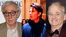 Stanley Kubrick quería a Woody Allen o Bill Murray en 'Eyes Wide Shut' mucho antes que a Tom Cruise