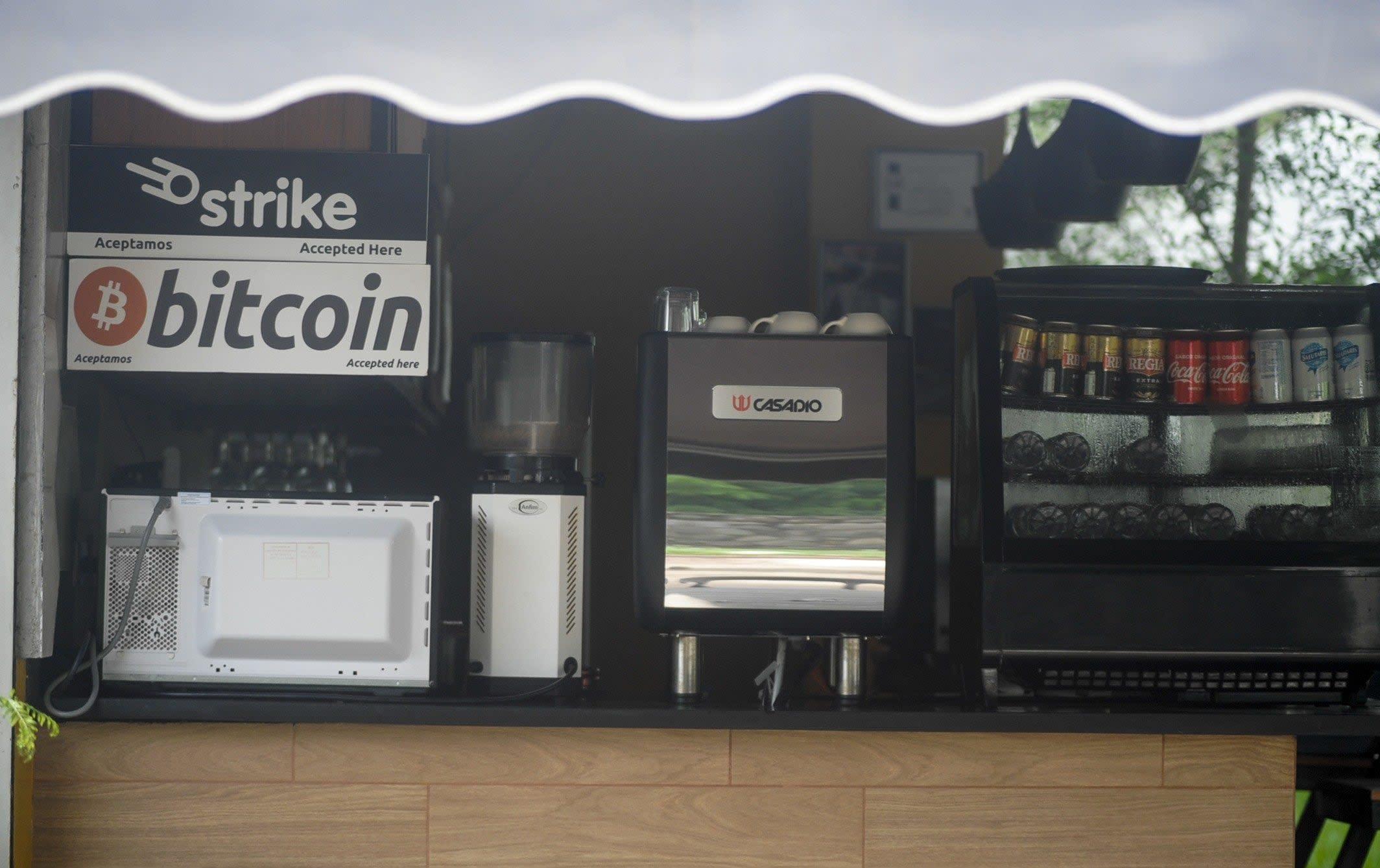 World Bank deals blow to El Salvador's bitcoin dream