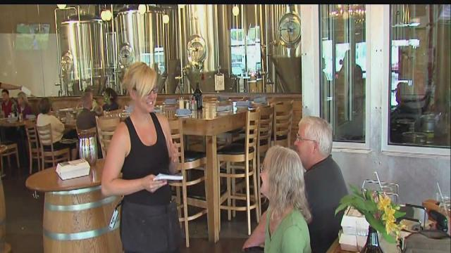 Man gives $500 tip to unsuspecting Broad Ripple server in honor of brother's last wish