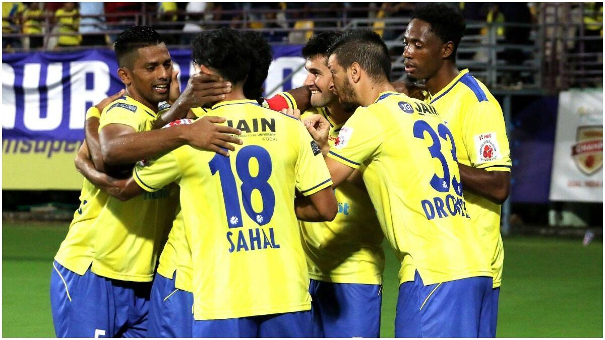 Kerala Blasters Vs Northeast United Fc Isl 2020 21 Live Streaming On Disney Hotstar Watch Free Telecast Of Kbfc Vs Neufc In Indian Super League 7 On Tv And Online