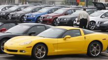 Used cars stopped getting more expensive in June