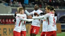 Le Bayern chute à Leipzig