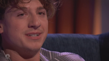 Emotional Charlie Puth brought to tears over 'surreal' experience on 'Songland'