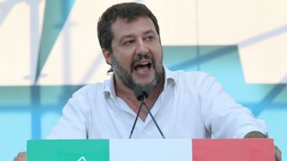 Russiagate, Fonti Lega: Conte confuso, insulta Salvini ogni giorno