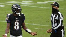 When will Ravens QB Lamar Jackson return? John Harbaugh says 'those are medical decisions.'