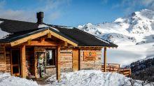 Bariloche: murió un hombre de 39 años por una avalancha en el centro de esquí Baguales