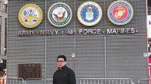 APNewsBreak: Army expelled 500 immigrant recruits in 1 year