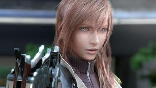 What Square Enix learned from Final Fantasy 13's large-scale development