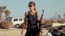 Terminator 6's release has ALREADY been delayed