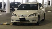 Bunnings customer mocked over carpark fail
