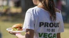 'There is no kosher meat': the Israelis full of zeal for going vegan