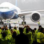 Boeing 777X: World's largest twin-engine plane completes maiden flight